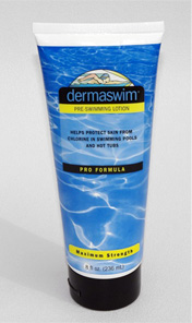 Dermaswim Pre Swimming Lotion